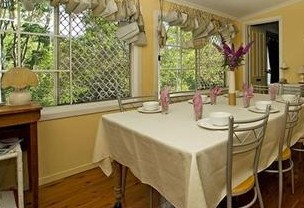 Baggs of Canungra Bed and Breakfast - Accommodation Mermaid Beach