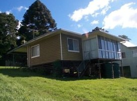 Mountain Escape - Holiday Home - Accommodation Mermaid Beach