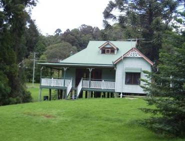 Wren-Cottage - Holiday Home