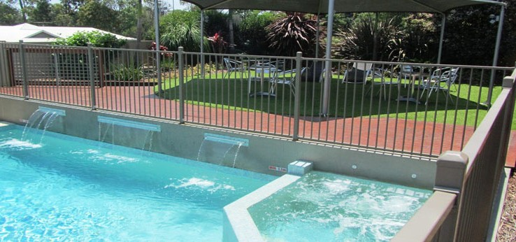 Country Comfort Toowoomba - Accommodation Mermaid Beach