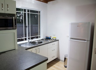 Homewood Cottages - Accommodation Mermaid Beach