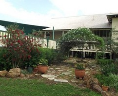 Bonus Downs Farmstay - Accommodation Mermaid Beach