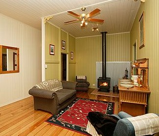 Bunyip Springs Farmstay - Accommodation Mermaid Beach