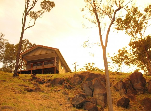 ecoRidge Hideaway - Accommodation Mermaid Beach