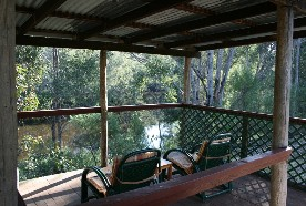 Blackwood River Cottages - Accommodation Mermaid Beach