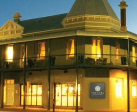 The York Heritage Hotel and Terraces - Accommodation Mermaid Beach