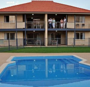Pinnacles Edge Resort - Accommodation Mermaid Beach