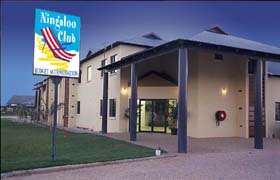 Ningaloo Club - Accommodation Mermaid Beach