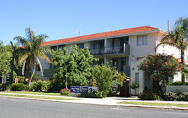 South Perth Apartments - Accommodation Mermaid Beach