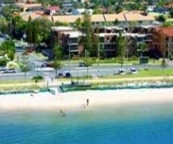 Broadwater Garden Village - Accommodation Mermaid Beach