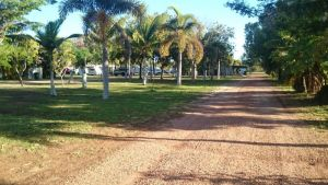 Barcaldine Tourist Park - Accommodation Mermaid Beach