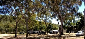 Barracrab Caravan Park - Accommodation Mermaid Beach