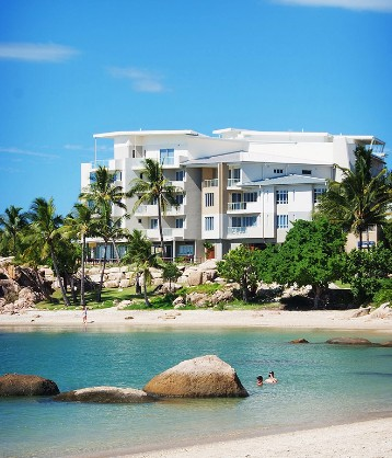 Coral Cove Apartments - Accommodation Mermaid Beach