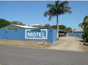 Emu Park Motel - Accommodation Mermaid Beach