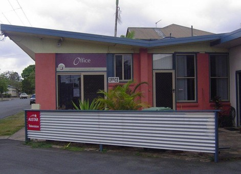 Affordable Accommodation Proserpine