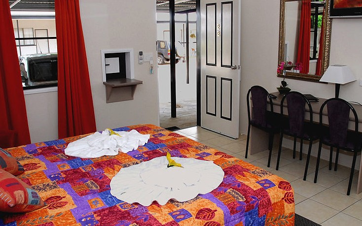 Charters Towers Motel - Accommodation Mermaid Beach