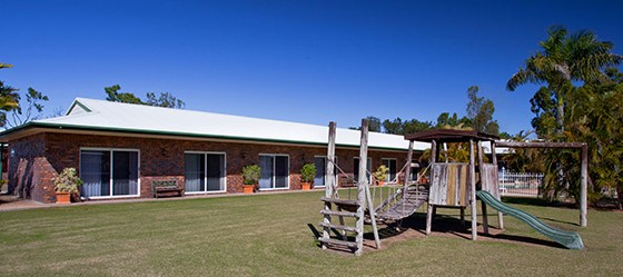 Charters Towers Heritage Lodge - Accommodation Mermaid Beach