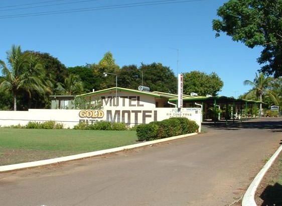 Affordable Gold City Motel - Accommodation Mermaid Beach