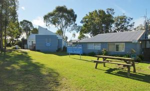 Huskisson Holiday Cabins - Accommodation Mermaid Beach