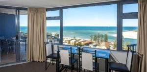 Centrepoint Holiday Apartments Caloundra - Accommodation Mermaid Beach