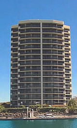 Trafalgar Towers - Accommodation Mermaid Beach