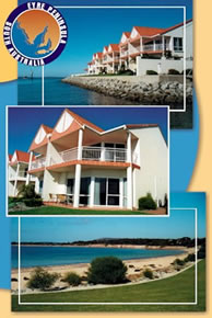 Sea Eyre Accommodation - Accommodation Mermaid Beach