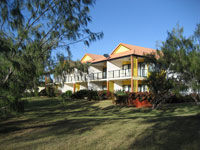 Coral Cove Resort  Golf Club - Accommodation Mermaid Beach