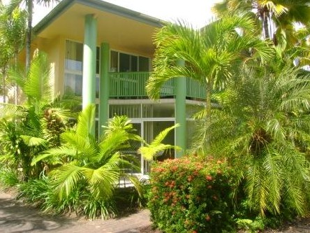 A Tropical Nite - Accommodation Mermaid Beach