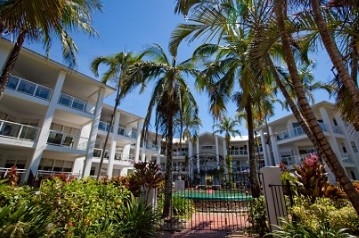 Beaches At Port Douglas - Accommodation Mermaid Beach
