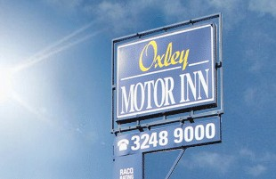 Oxley Motor Inn - Accommodation Mermaid Beach