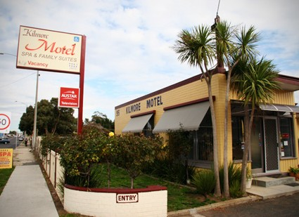Kilmore Motel - Accommodation Mermaid Beach