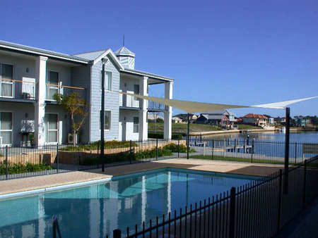 Quest Mandurah - Accommodation Mermaid Beach