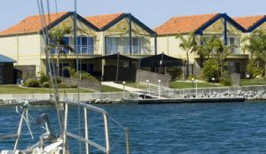 Port Lincoln Waterfront Apartments - Accommodation Mermaid Beach