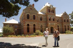 Roseworthy Residential College The University Of Adelaide - Accommodation Mermaid Beach