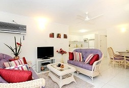 Port Douglas Outrigger Apartments - Accommodation Mermaid Beach
