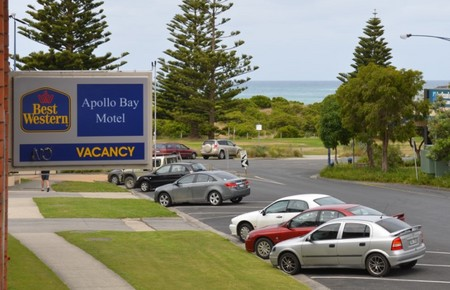 Best Western Apollo Bay Motel  Apartments - Accommodation Mermaid Beach
