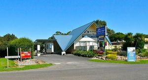 Southern Right Motor Inn - Accommodation Mermaid Beach