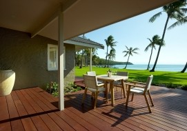 Orpheus Island Resort - Accommodation Mermaid Beach