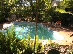 Gulfland Motel and Caravan Park - Accommodation Mermaid Beach