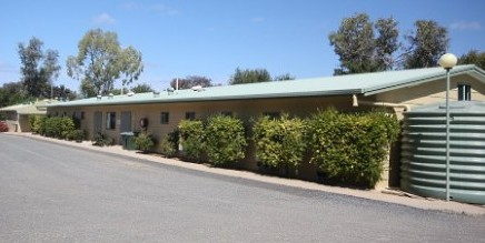 Macdonnell Range Holiday Park - Accommodation Mermaid Beach