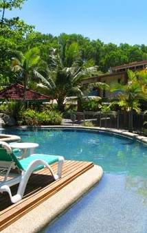 Lychee Tree Holiday Apartments - Accommodation Mermaid Beach