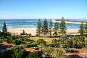 The Waterview Resort - Accommodation Mermaid Beach