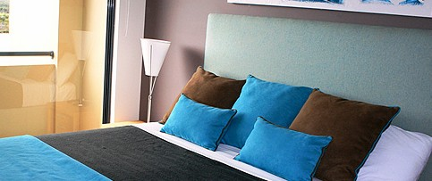 Vardon Point Resort Apartments - Accommodation Mermaid Beach