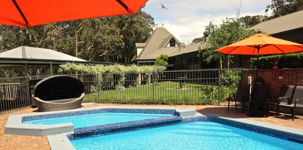 Lincoln Downs Resort  Spa - Accommodation Mermaid Beach