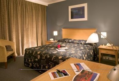 All Seasons Oasis Alice Springs - Accommodation Mermaid Beach