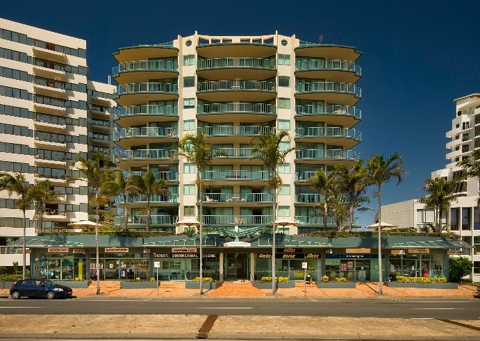 Key Largo Maroochydore - Accommodation Mermaid Beach