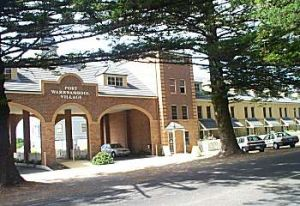 Port Warrnambool Village - Accommodation Mermaid Beach