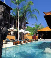 Hibiscus Gardens Spa Resort - Accommodation Mermaid Beach