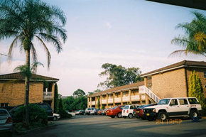 Gardenia Motor Inn - Accommodation Mermaid Beach