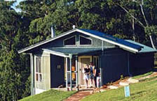 Jenolan Cabins - Accommodation Mermaid Beach